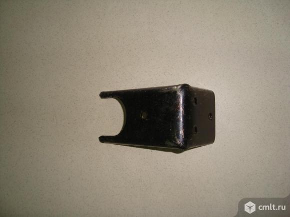 Огнетушитель порошковый ОП 5 (3) с манометром и кронштейном. Фото 8.