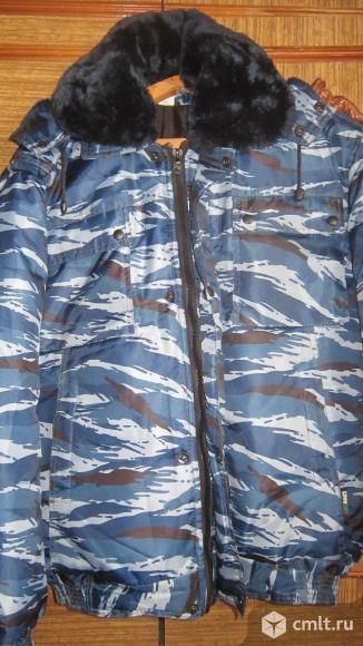 Зимняя куртка.. Фото 1.