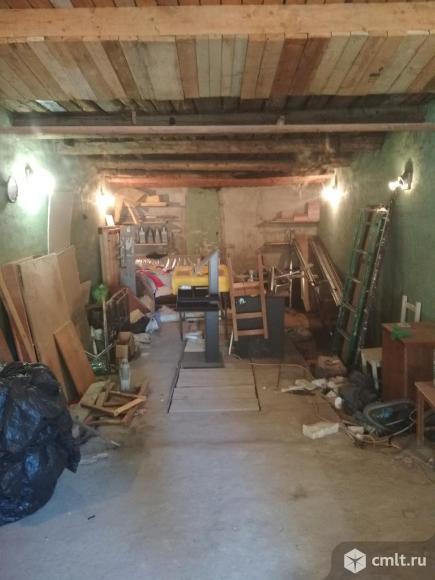 Капитальный гараж 31,5 кв. м Химик. Фото 2.