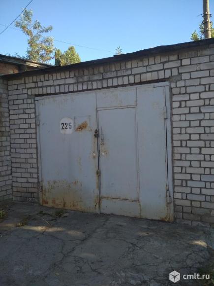 Капитальный гараж 31,5 кв. м Химик. Фото 1.