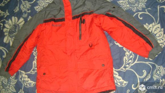 Куртка Columbia (р-р 10 - 12) на мальчика
