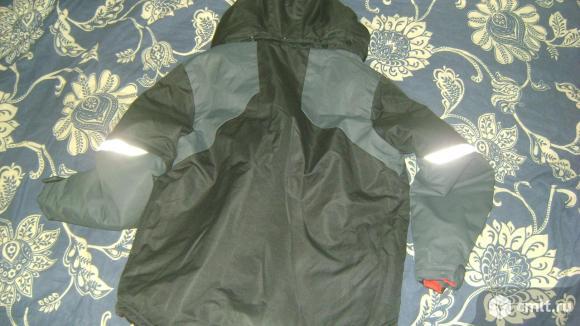 Куртка для мальчика рост 164 см