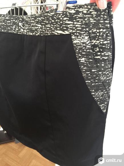 Французская юбка NafNar