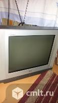 Телевизор кинескопный цв. LG
