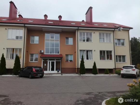 Рамонский район, Ямное, Платова ул., №2/6. Фото 1.