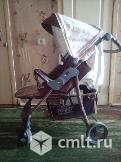 Продам отличную коляску