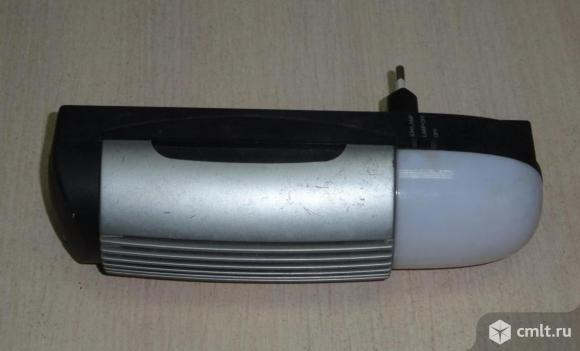 Ионизатор. Фото 1.