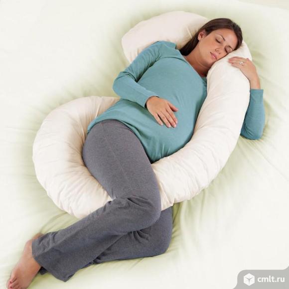 Новые подушки для беременных и кормящих