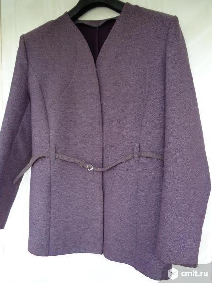 Женские пиджаки. Фото 1.