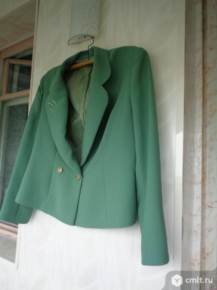 Женские пиджаки. Фото 2.