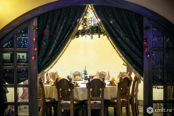 Кафе-ресторан «Портос». Фото 1.