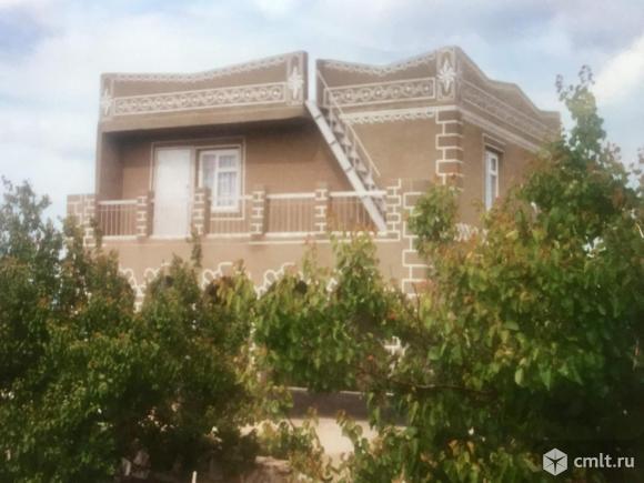 Продается: дом 140 м2 на участке 12 сот.. Фото 1.