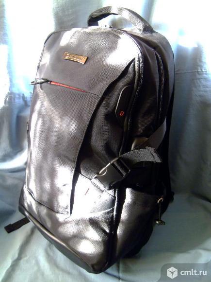 """Рюкзак FengDong 15.6"""""""