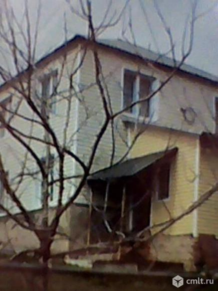 Дом 138 кв.м. Фото 1.