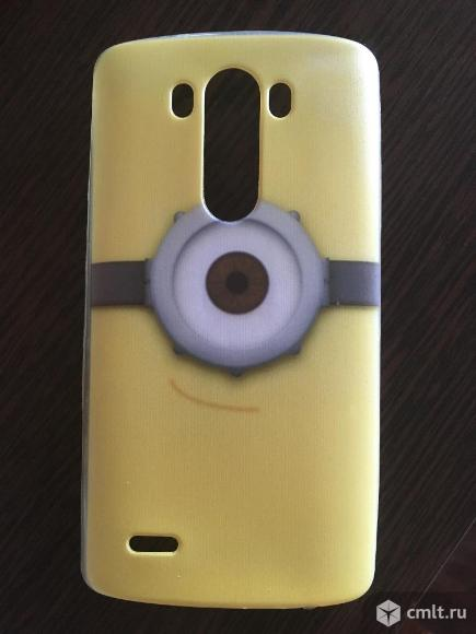Продам чехол для телефона,новый.. Фото 1.