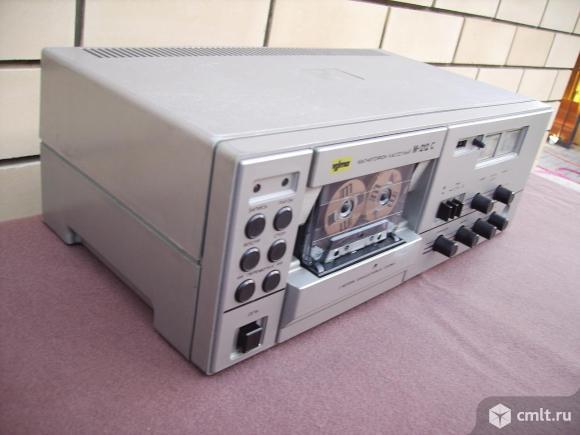 Магнитофон Вильма 212 С
