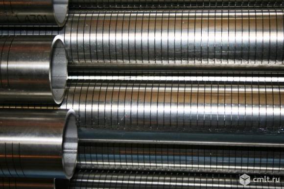 Щелёванные трубы (НРУ) для фильтров ФИПа, ФОВ, колпачки щелевые ВТИ-К, К-500. Фото 1.