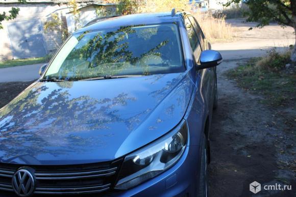 Volkswagen Tiguan - 2012 г. в.. Фото 1.