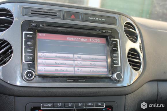 Volkswagen Tiguan - 2012 г. в.. Фото 11.