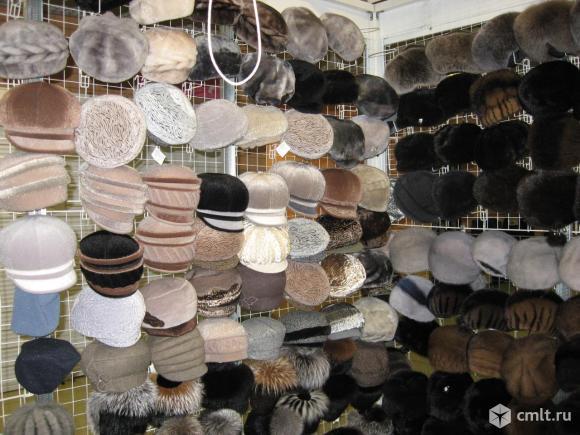 Продам меховые шапки. Фото 13.