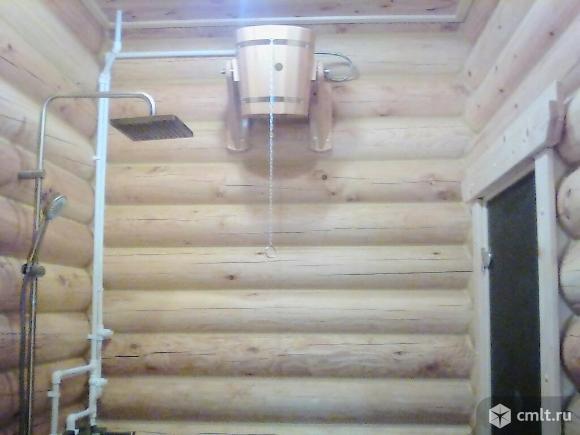 Отопление, водопровод. Фото 5.