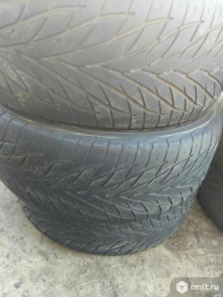 Toyo proxes s/t 285/60r18. Фото 2.