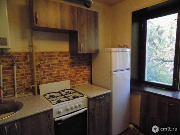 1-комнатная квартира 30,7 кв.м. Фото 12.