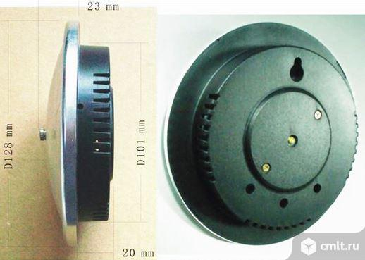 Барометр с термометром и гигрометром. Фото 2.