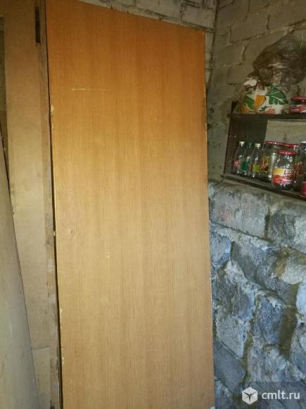 Двери межкомнатные. Фото 4.
