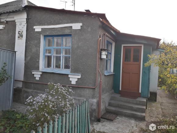 Продаю дом в Придонском по ул. Крейзера, 54. Фото 1.