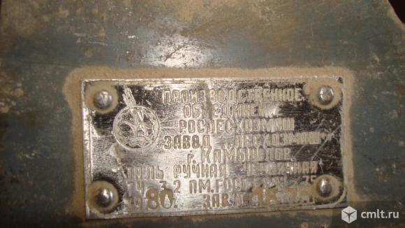 Таль ручная червячная ТЧ-3,2-ПМ. Фото 7.