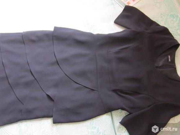 Коллекция немецкой одежды платье