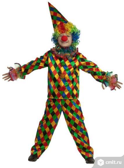 Аренда новых детских  карнавальных костюмов. Фото 1.