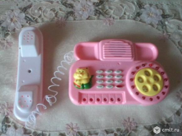 "Игрушка""Телефон"". Фото 2."