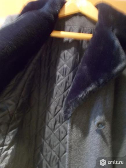 Пальто. Фото 5.