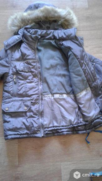 Куртка зимняя.. Фото 6.