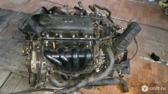 для Kia Ceed двигатель G4FC 1,6 122 Л,С бу номер 211012BZ033применяется Хендай Солярис 2010-2017 звоните есть много других автозапчастей отправка в регионы