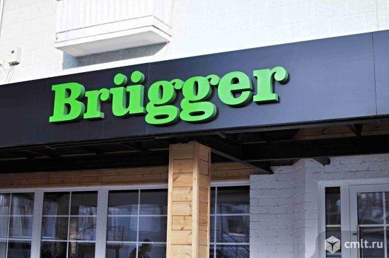 Brugger, ресторан. Фото 1.
