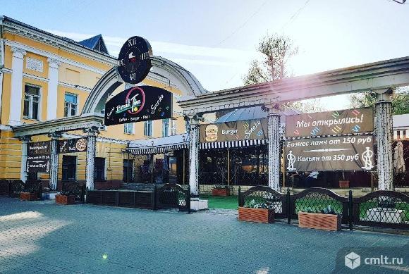 Cafe-Cafe, кафе. Фото 1.