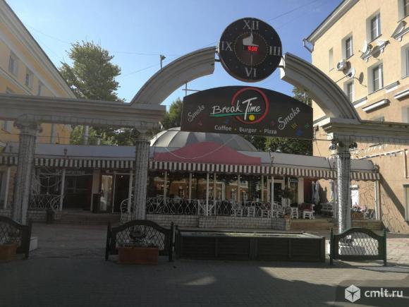 Cafe-Cafe, кафе. Фото 2.