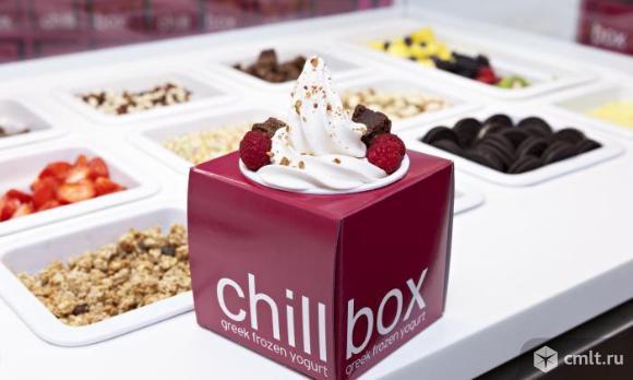 Chillbox, кафе. Фото 3.
