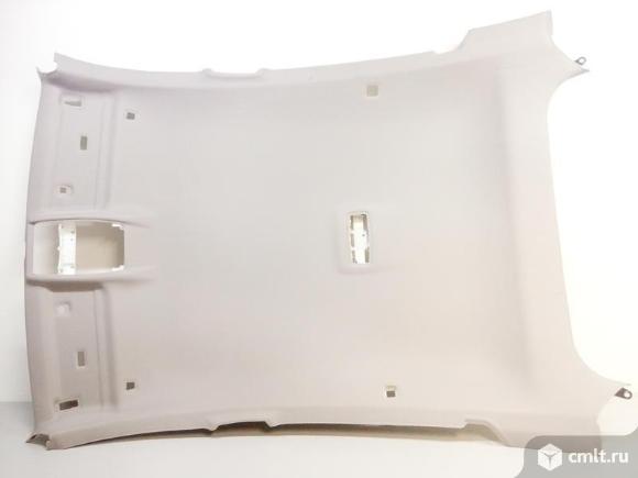 Обшивка потолка BMW X6 F16 14- б/у 51447382362 4*. Фото 1.