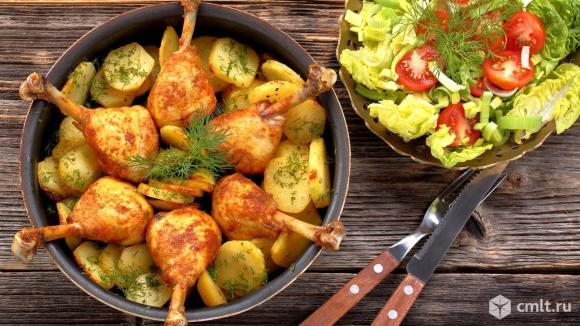 Дивес столовая для любого праздника, торжества, корпоратива. Вкусные блюда от опытных поваров.. Фото 5.