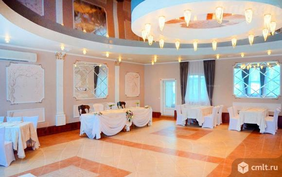 Marmelad Room, кафе. Фото 2.
