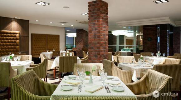 PLAZA, ресторан. Фото 3.
