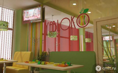 Yabloko, кафе-клуб. Фото 1.