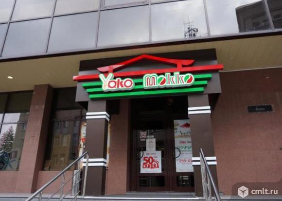 Yoko Mokko, сеть ресторанов. Фото 2.