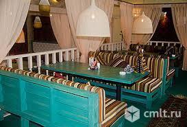 Бахор, кафе узбекской кухни. Фото 2.