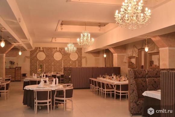 Итальянский дворик, ресторан. Фото 2.
