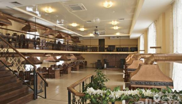 Мангал-House, кафе. Фото 1.